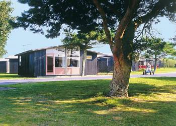 Solway Holiday Village Holiday Lodges in Cumbria