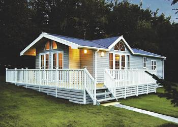 Herbage Country Lodges Holiday Lodges in Essex