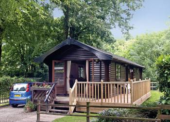 Lime Tree Park Holiday Lodges in Derbyshire