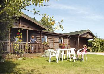 Wayside Lodges Holiday Lodges in Wiltshire