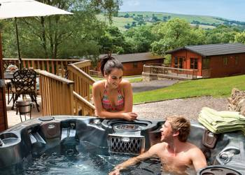 Charlesworth Lodges Holiday Lodges in Derbyshire