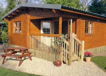 Oat Hill Farm Lodges Holiday Lodges in Somerset