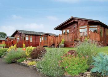 Blossom Hill Lodges Holiday Lodges in Devon