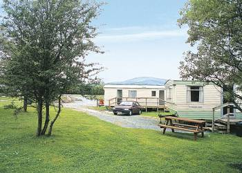 Port Haverigg Holiday Lodges in Cumbria