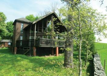 Brockwood Hall Lodges Holiday Lodges in Cumbria