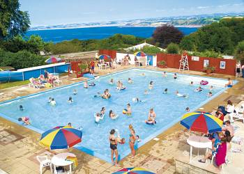 Bideford Bay Holiday Lodges in Devon