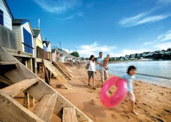 Torquay Holiday Park Holiday Lodges in Devon