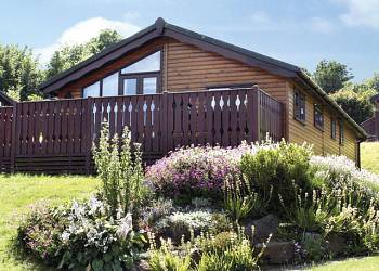 Beverley Park Holiday Lodges in Devon