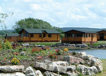 South Lakeland Leisure Village Holiday Lodges in Cumbria