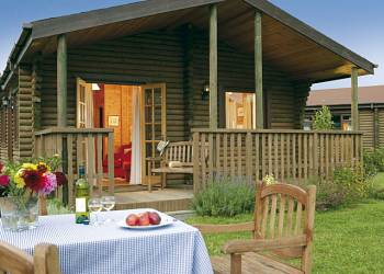Wickham Green Farm Lodges Holiday Lodges in Wiltshire