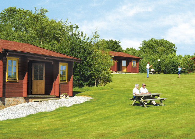 Spindlewood Lodges Holiday Lodges in Somerset