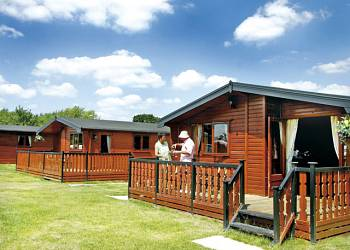 Beechwood Park Holiday Lodges in Derbyshire