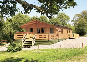 Mill Meadow Lodges