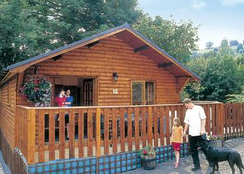 Brookside Woodland Lodges