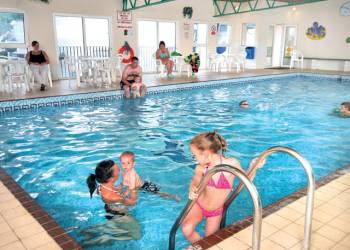 Brixham Holiday Park Holiday Lodges in Devon
