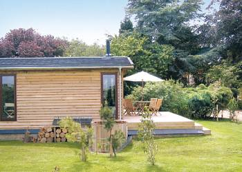 Portmile Lodges Holiday Lodges in Devon