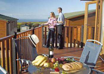 Mullacott Park Holiday Lodges in Devon