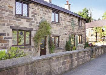 Two Dales Cottages Holiday Lodges in Derbyshire
