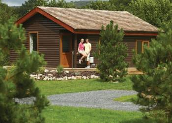 Meadows End Lodges Holiday Lodges in Cumbria