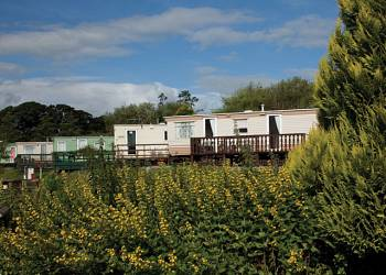 Chapel Farm Holiday Lodges in Cumbria