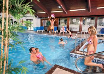 Finlake Lodges Holiday Lodges in Devon
