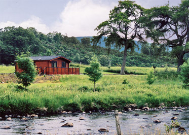 Larch Cottage, Glenisla,Perth and Kinross,Scotland