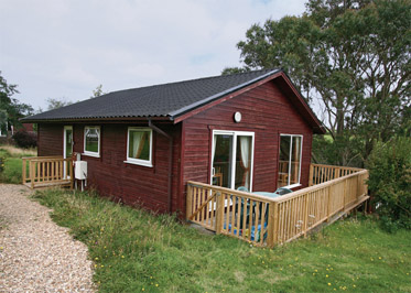 Hartland Forest Lodges Holiday Lodges in Devon