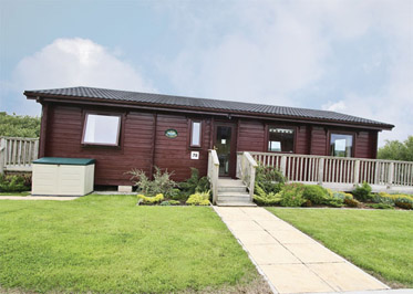 Hartland Forest Holiday Lodges in Devon