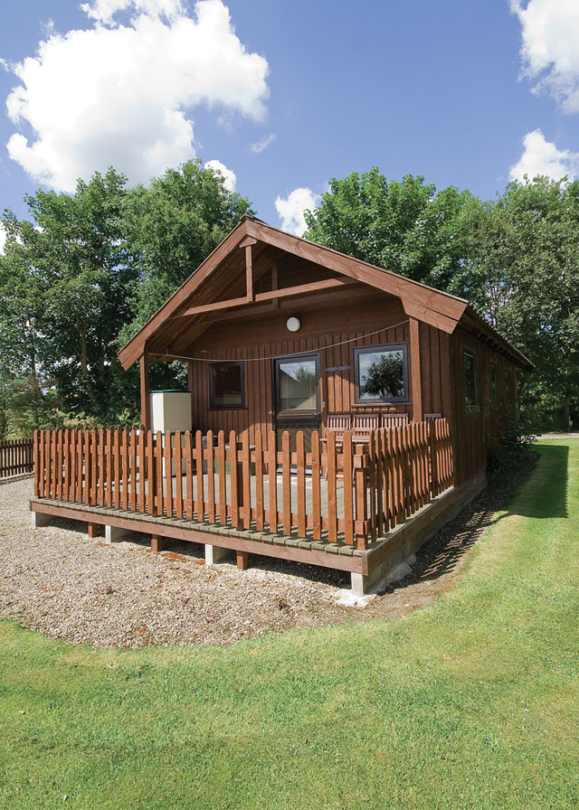 Valley View Lodges Holiday Lodges in North Yorkshire