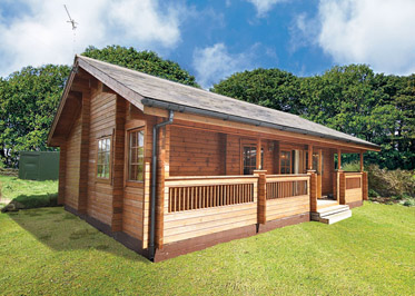 Bramble Bank Holiday Lodges in North Yorkshire