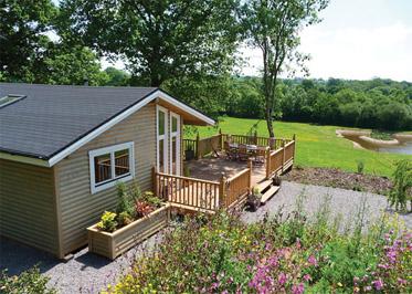 Lawpit Lodges Holiday Lodges in Devon