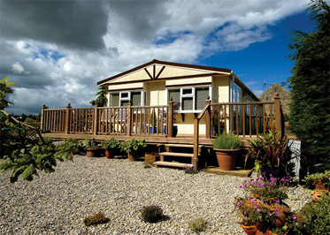 Beansheaf Holiday Lodges in North Yorkshire