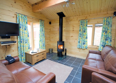 Oaklands Country Lodges Holiday Lodges in Derbyshire