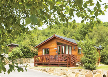 Willow Tree Lodge Holiday Lodges in North Yorkshire