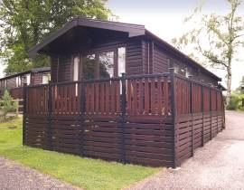 Acorn Lodge Holiday Lodges in Cumbria