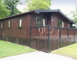 Bewick Lodge Holiday Lodges in Cumbria