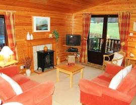 Fell Foot Lodge Holiday Lodges in Cumbria