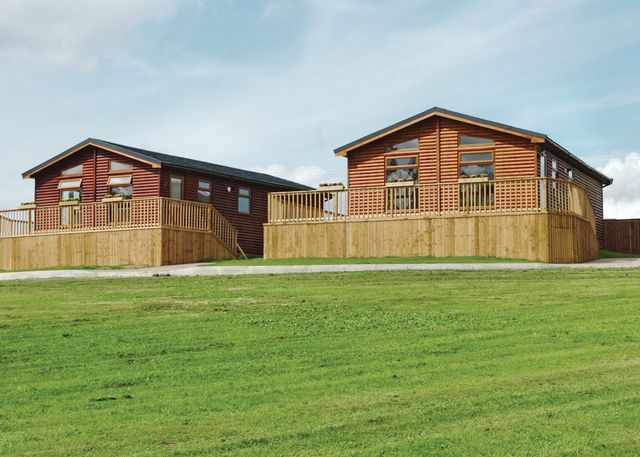 Weston Wood Lodges Holiday Lodges in Derbyshire