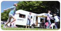 Stowford Farm Meadows Holiday Lodges in Devon