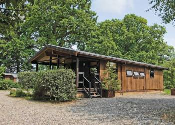 Charlcot Lodges Holiday Lodges in North Yorkshire