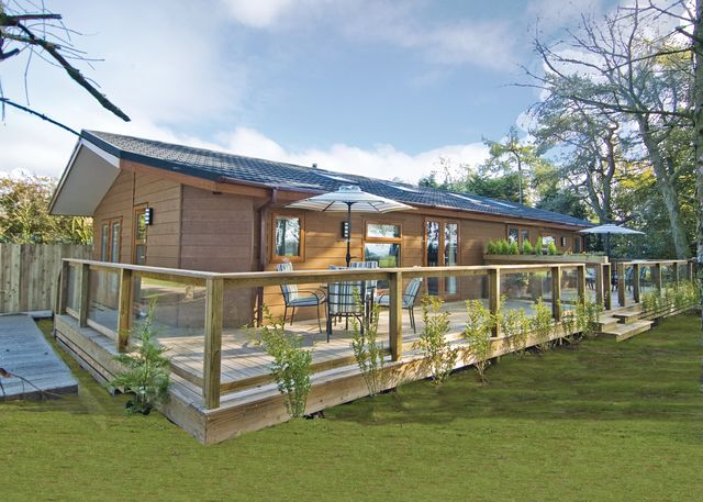 Fewston Lodges Holiday Lodges in North Yorkshire