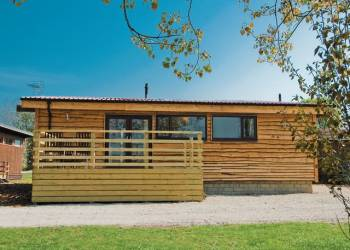 Newtondale Lodge Holiday Lodges in North Yorkshire