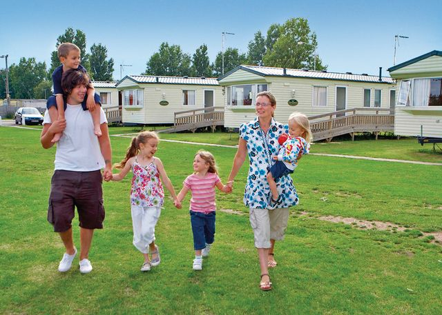 Seawick Holiday Village Holiday Lodges in Essex